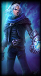 Ezreal FrostedLoading old