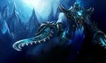 Nocturne FrozenTerrorSkin Ch