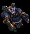 Rumble BadlandsBaron (Obsidian)