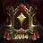 Season 2014 - Solo - Gold