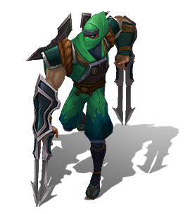 File:Zed Shockblade (Emerald).png