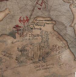 Bel'zhun map 01
