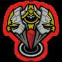 Clash TurretLogo (Base)