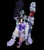 Janna SacredSword (Sapphire)