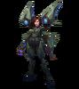 Kai'Sa Raketenjägerin Kai'Sa (Granit) M