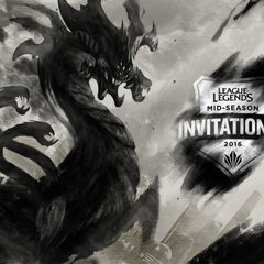 MSI 2016 Concept 1 (by Riot Artist <a rel=