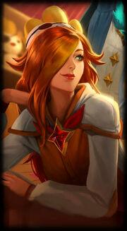 Miss Fortune.Czarodziejka Piżamy Miss Fortune.portret.jpg