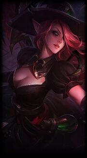 Morgana.Czarująca Morgana.portret.jpg