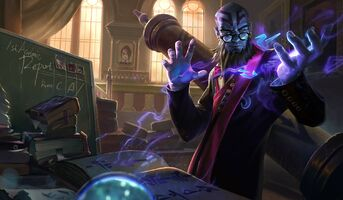 Ryze Update Professor Splash Konzept 04