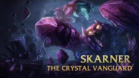 Skarner/Strategy