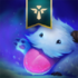 Support Welcome Poro profileicon
