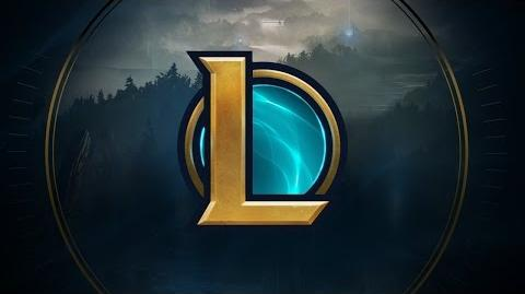 Trailer für die offene Beta der Clientaktualisierung – League of Legends