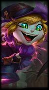 Tristana BewitchingLoading