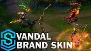 Vandalen-Brand - Skin-Spotlight
