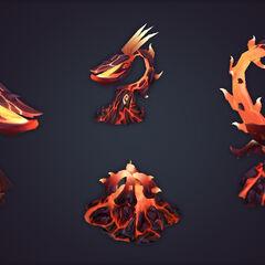 Wildlife Zyra Model 3 (by Riot Artist <a href=
