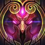 Mecha-Königreiche Leona Chroma Beschwörersymbol
