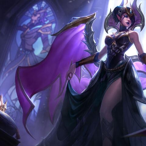Morgana Victoriosa
