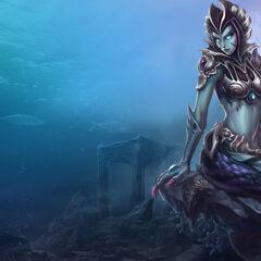 Sirena Cassiopeia