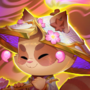 Spirit Blossom Teemo Prestige Edition profileicon