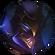 Zed GalaxySlayerCircle