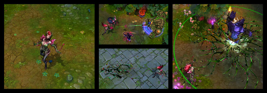 Zyra Screenshots