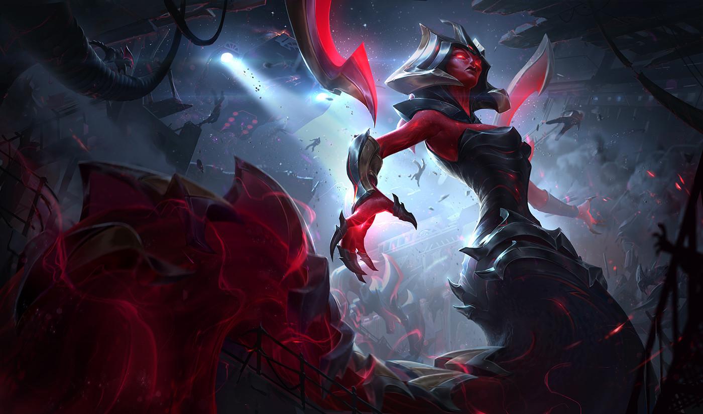 vanguard mystic patch 10.12