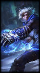 Ezreal FrostedLoading old3