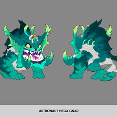 Astronaut Gnar Concept 4 (by Riot Contracted Artists <a href=