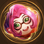 Golden Janna Candy profileicon