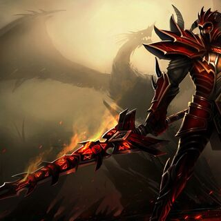 Dragonslayer Jarvan IV
