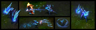 Shyvana IceDrake Screenshots