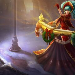 Silent Night Sona
