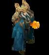 Swain DragonMaster (Sapphire)