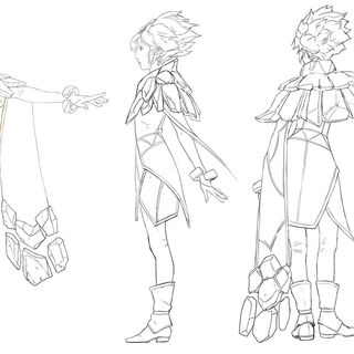 Taliyah: Homecoming Concept 4 (by Riot Artist <a class=