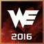 Team WE 2016 (Old) profileicon