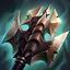 Titanische Hydra item
