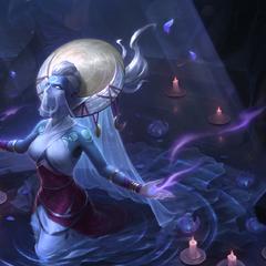 Lunari Priestess