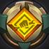 Beta Season Gold LoR profileicon