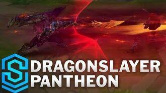 Drachentöter-Pantheon - Skin-Spotlight