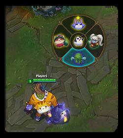Emotes In-Game