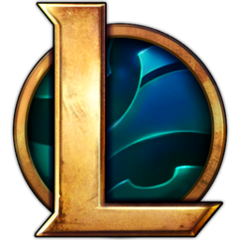 League of Legends Game Icon