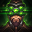Master Yi Portrait profileicon