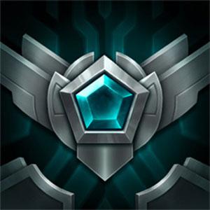 Season 2018 - Flex - Silver profileicon