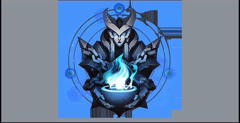 The Warden Eternal