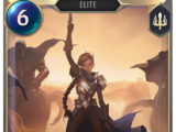 Cithria the Bold (Legends of Runeterra)