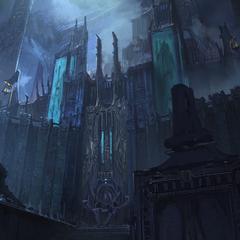 Frostguard Citadel 2