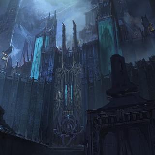 Frostguard Citadel 1