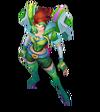 Kai'Sa Arcade-Kai'Sa (Smaragd) M