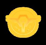 Odyssey Jinx Badge