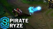 Piraten-Ryze - Skin-Spotlight